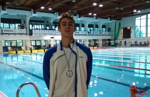 Plivači PK Jadere do tri titule regionalnih viceprvaka