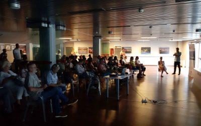 Održan je edukacijski seminar u organizaciji Športske zajednice Grada Zadra