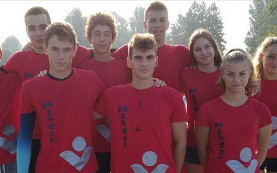 Odlični rezultati predstavnika Plivačkog kluba Zadar