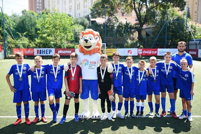 Mladi zadarski nogometaši u finalu izgubili od Brođana