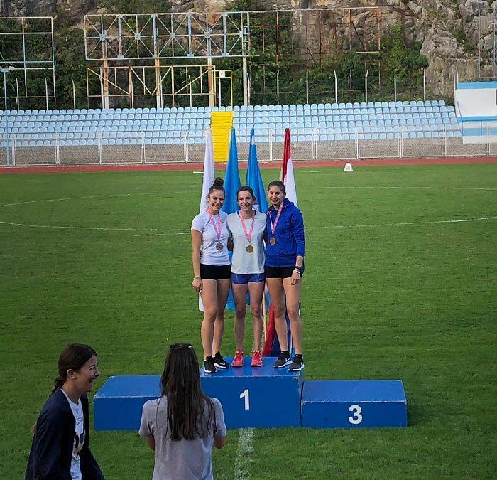 Odlični rezultati sportaša AŠK Zadar