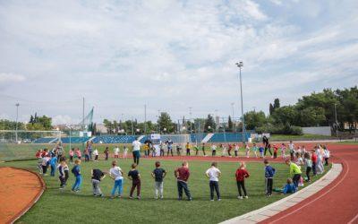 Galerija: Orijentacijsko kretanje u organizaciji Športske zajednice Grada Zadra