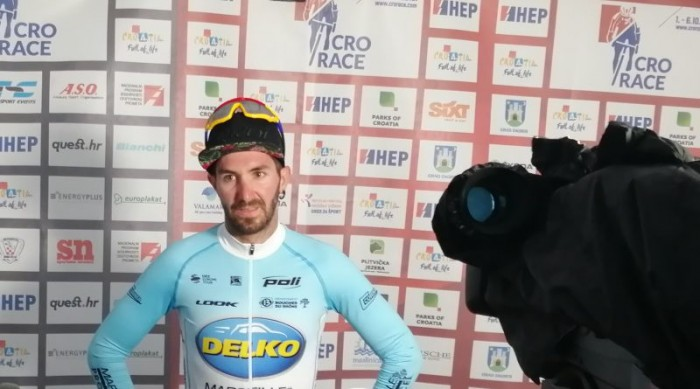 Završena druga etapa Međunarodne biciklističke utrke CRO Race