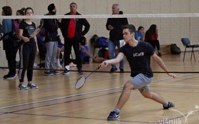 Škabrnja, Stanovi i Strukovna imaju najbolje badmintonaše