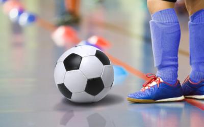 Završeno je natjecanje osnovnih škola Grada Zadra u futsalu