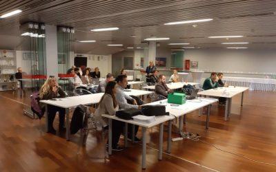 Održana je radionica za program Erasmus+ Sport