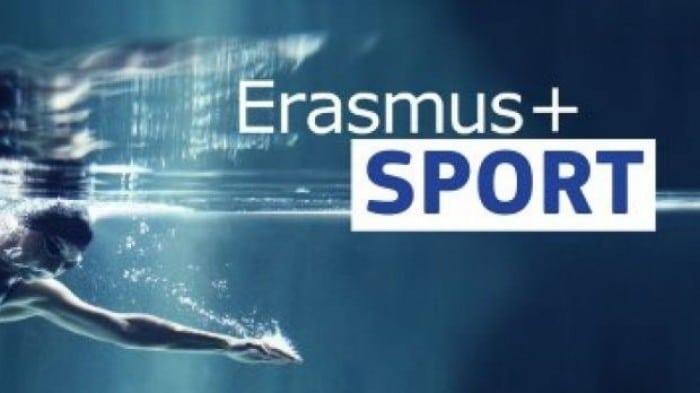 Za projekte u području sporta Erasmus+ programa 41,7 milijuna eura