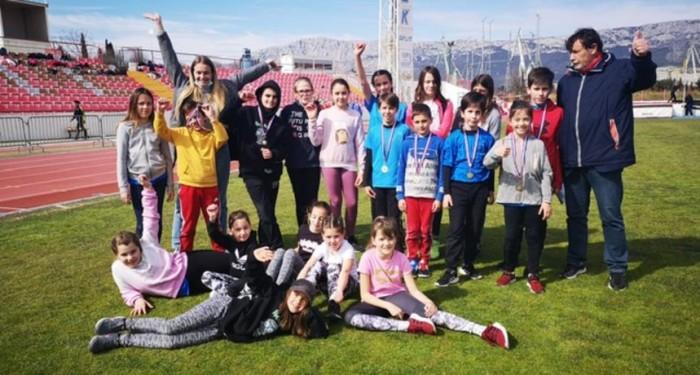 AK Alojzije Stepinac: Devet odličja na mitingu u Splitu