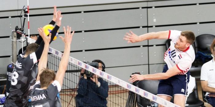 Filip Šestan posebno je motiviran na pripremama reprezentacije u svom Zadru