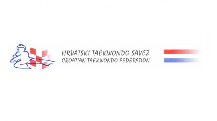 Prvenstvo Hrvatske za seniore u taekwondo-u