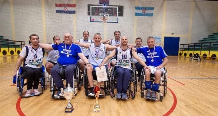 KKOI Zadar nakon prvenstva osvojio i Kup Hrvatske