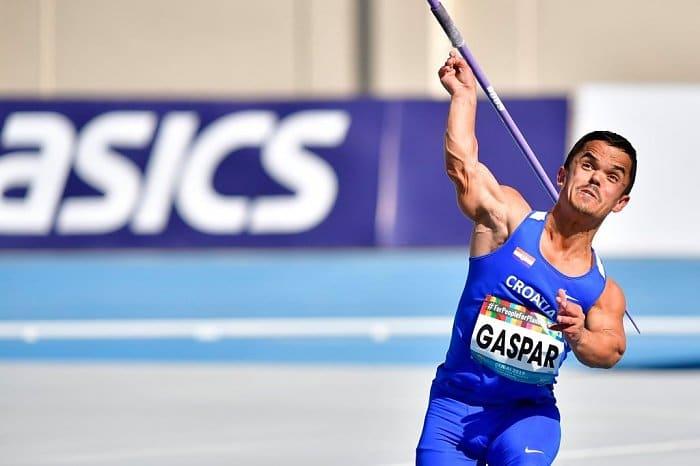 Zadar ima prvog paraolimpijca: Vladimir Gašpar ide u Tokio