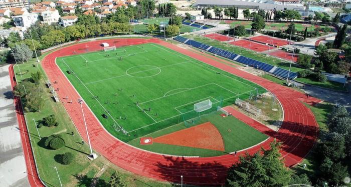Zadar domaćin, poslije Hanžeka, najjačeg međunarodnog atletskog mitinga